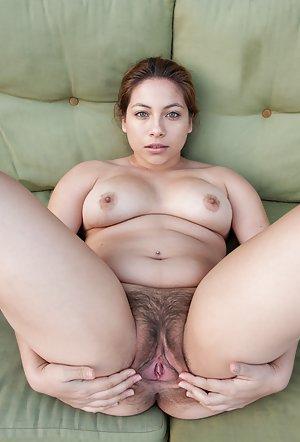 BBW Latina Pussy Pics