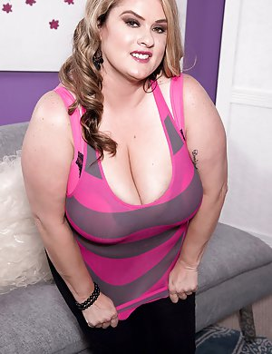 BBW Housewife Pics